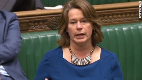 Police are now investigating the allegations made by Michelle Thomson in the House of Commons