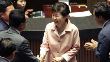 How South Korea's politics could get even more confusing