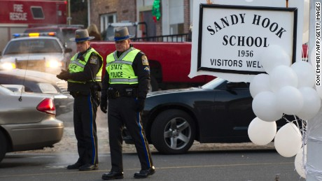 Sandy Hook 4 years later: Remembering the victims