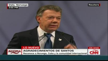 cnnee discurso del presidente colombia en oslo _00005912