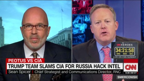 Spicer defends Trump slam of CIA intel _00055424.jpg