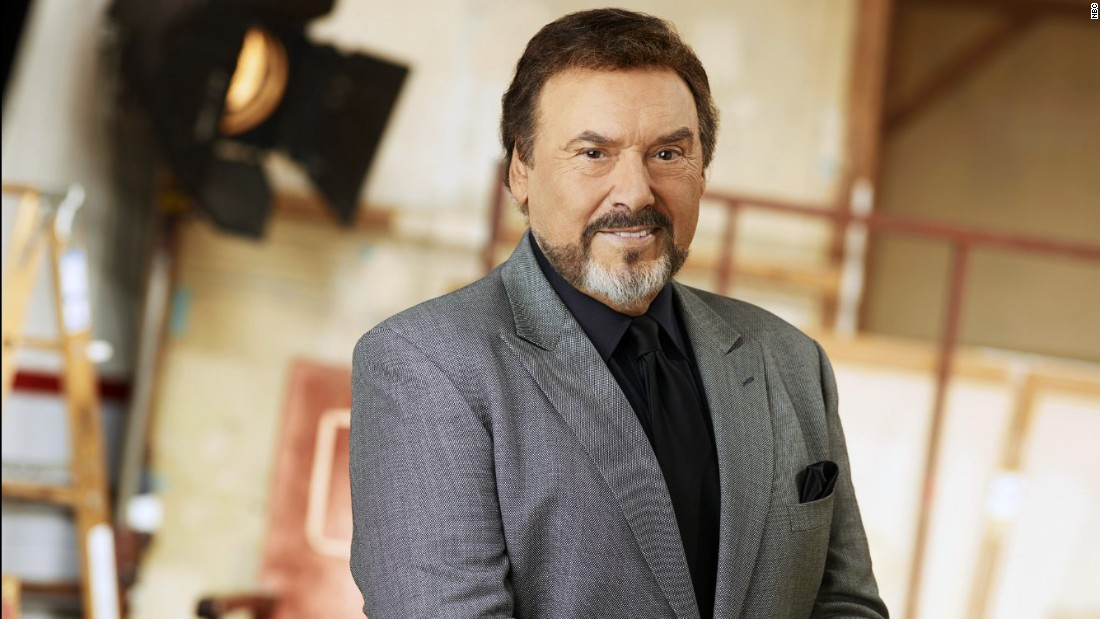 "<a href=""http://www.cnn.com/2016/12/10/entertainment/obit-joseph-mascolo-stefano-dimera-days-of-our-lives-trnd-irpt/index.html"">Joseph Mascolo</a>, the actor who portrayed archvillain Stefano DiMera in the NBC soap opera ""Days of Our Lives,"" died Wednesday, December 7, after a battle with Alzheimer's disease, the network said. He was 87."