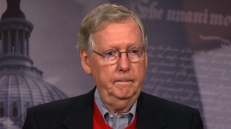 McConnell backs Russian hacking investigation