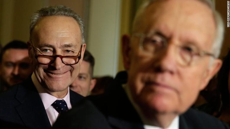 Democrats target Trump nominees