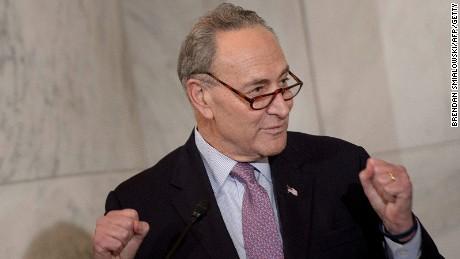 Democrats applaud decision against Trump's travel ban