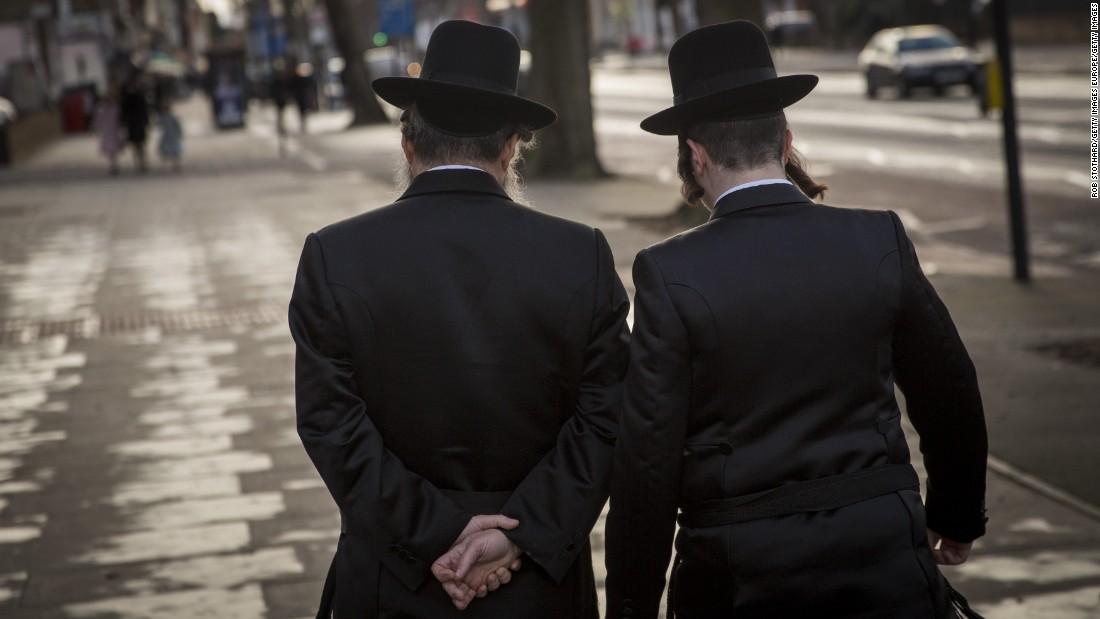 UK Adopts International Definition Of Anti-Semitism