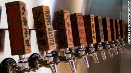 Beertopia: Exploring Asia's thriving craft brewery scene