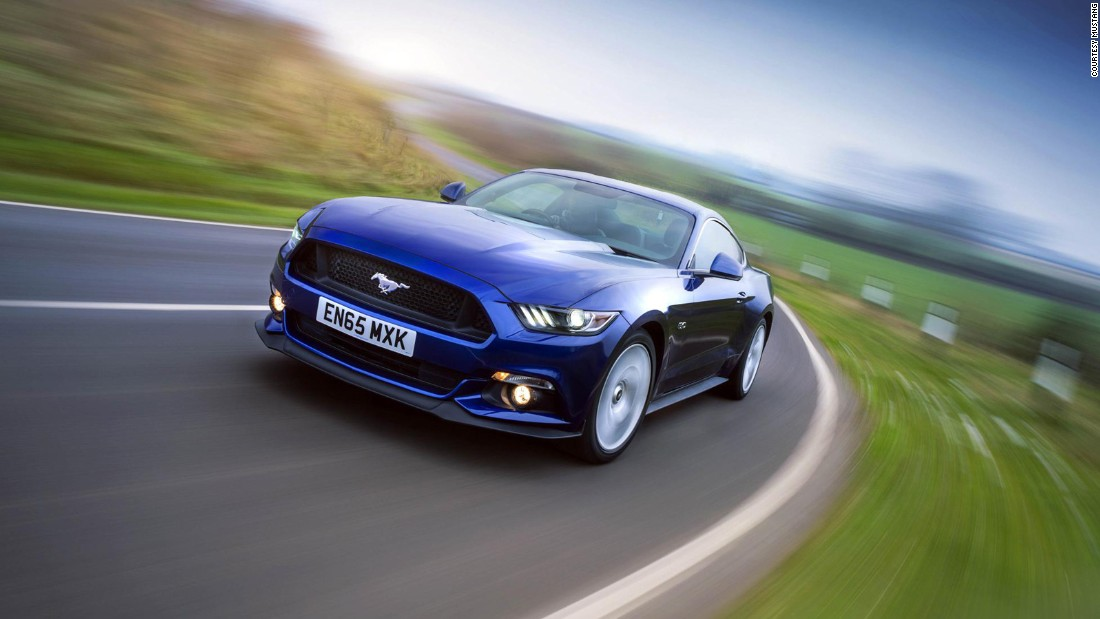 Many find it hard to believe the new Mustang starts from $32,920. It has the sort of attitude and presence its Germanic rivals could only dream of at a fraction of the price, especially if you take the more powerful (and admittedly costlier) V8 over the 2.3-litre EcoBoost.