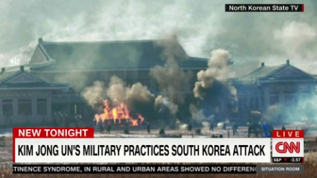 exp TSR.Todd.North.Korea.mock.attack.on.South.Korea.presidential.house_00001601.jpg