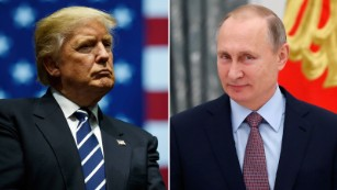 Putin's 'act of war' against American democracy