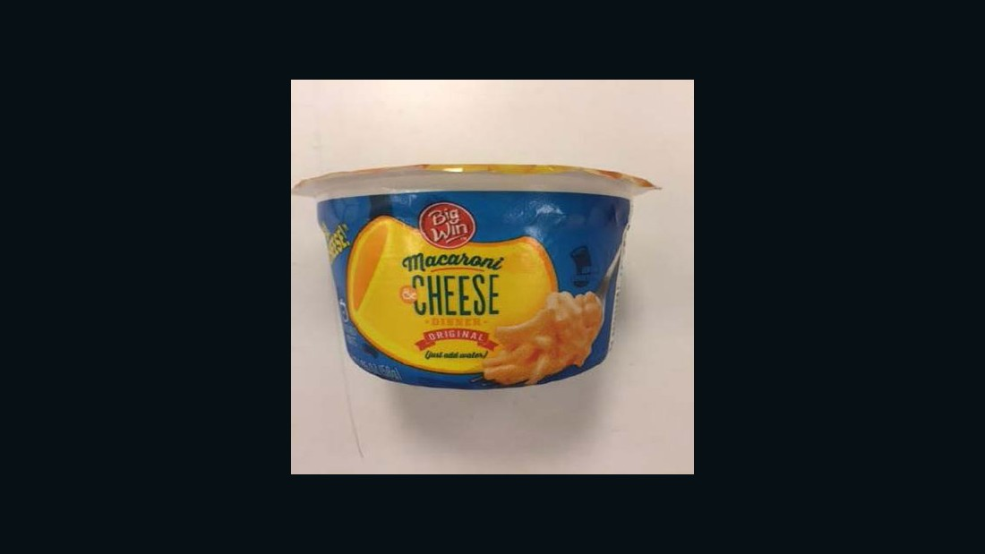 TreeHouse Foods Inc. Big Win Original Macaroni & Cheese Dinner