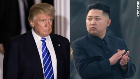 Why Donald Trump should make North Korea a top priority