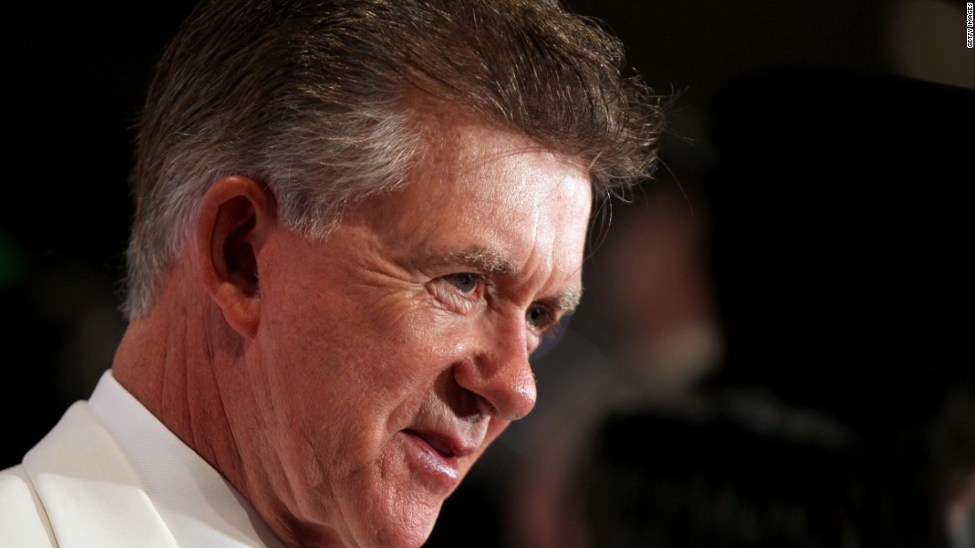 Alan Thicke's Sons In Legal Battle With His Widow Over Estate