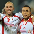Aymen Abdennour tunisia