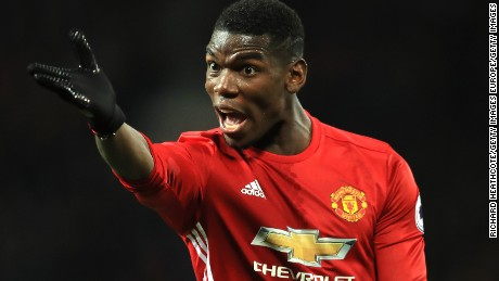 Paul Pogba: Is he worth $120 million?