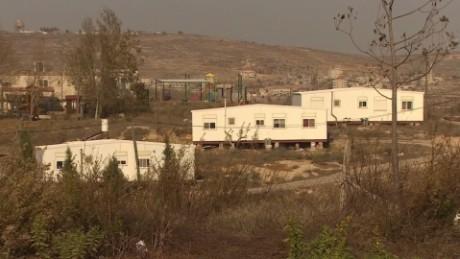 israel flashpoint amona lee pkg_00021802