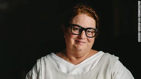 Bacchanalia: Chef Anne Quatrano is a local legend.