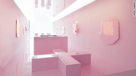 Tabanlioglu Architects/ The Flamingo Lounge