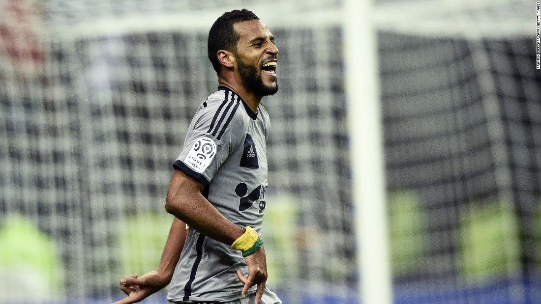 <strong>Alaixys Romao, Togo:  </strong>Before his recent move to Olympiacos, French-born Romao was the lynchpin of Marseille's midfield. Should current free agent Emmanuel Adebayor not find the net regularly to lift the the Sparrow Hawks in Gabon, Togo will rely heavily on an organized defense led by Romao.