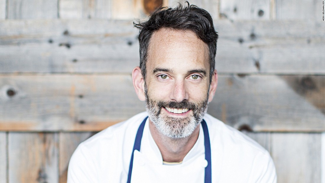 <strong>Miller Union -- </strong>Chef Steven Satterfield cooks southern, seasonal cuisine with inspiration from the multicultural city in which he lives.
