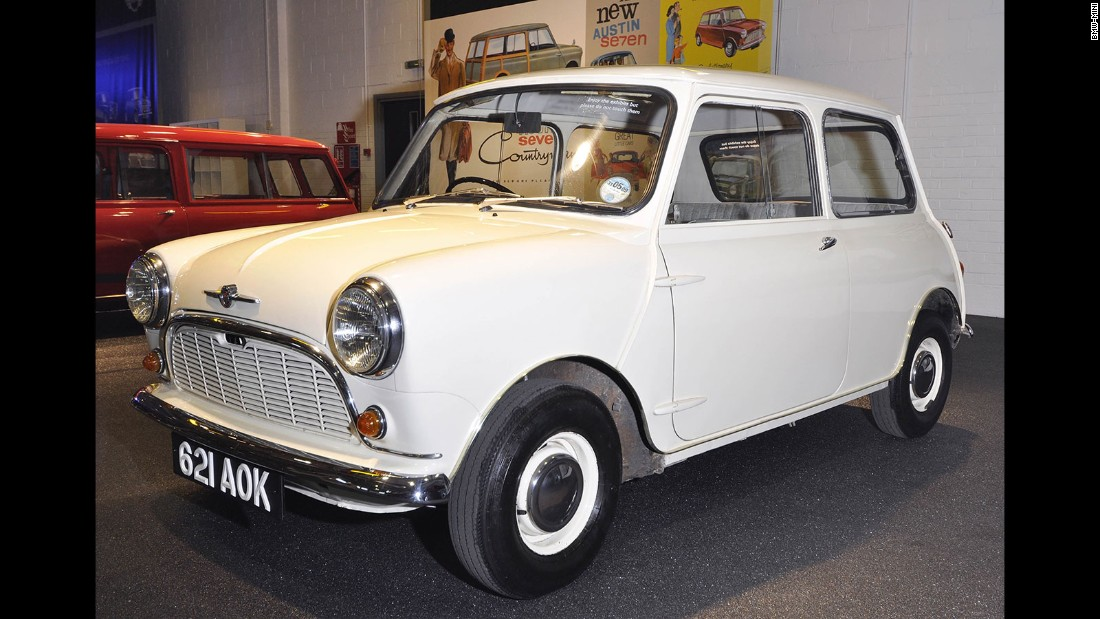 At one point, Ford stripped down an original Mini to see if it could make an equally small vehicle at profit. Its engineers concluded that they couldn't.