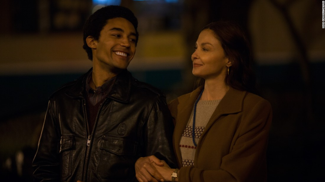 Young Barack Obama Struggles With Identity In 'Barry' Clip