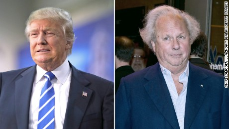 cnnmoney trump graydon carter