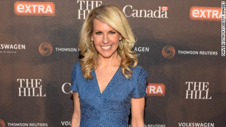 Who Is Monica Crowley? Trump Tapped Her For An Important Position