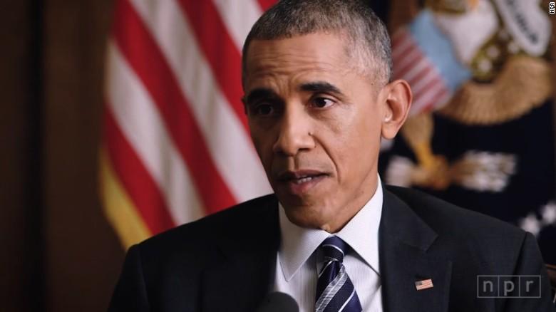 Obama vows retaliation against Russia