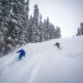 womens skiing Women's Tips crested butte
