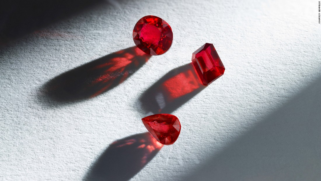 Discovered in 2009, the deposits in Montepuez, northern Mozambique are rapidly becoming the world's largest known ruby source, according to the Gemological Institute of America, (GIA).