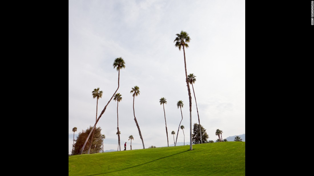 Crooked Palms Golf Course