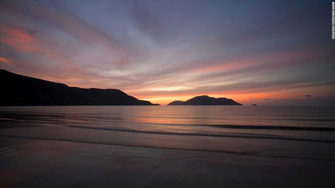 Beaches, Retreats And Former Prisons: Island Hopping In Vietnam
