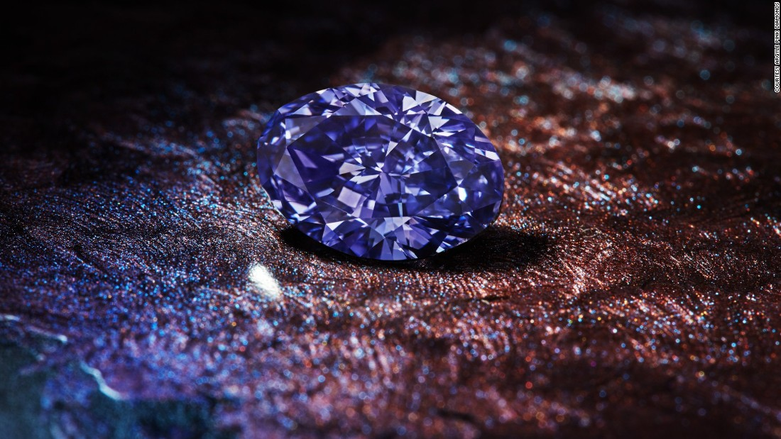 After a year of new auction records and high-profiles sales, desire for the world's rarest and most unusually colored stones has never been greater.