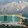 Fairmont-Vancouver