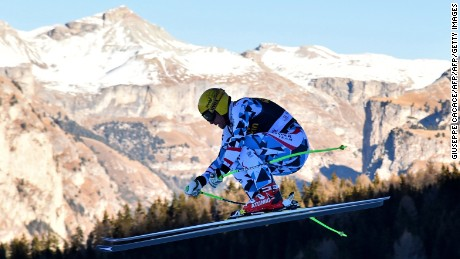 World Cup: Max Franz salvages Austrian pride with downhill victory