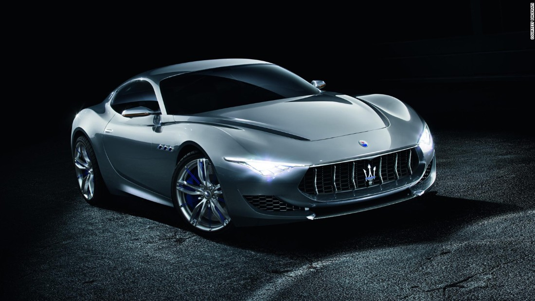 "The <a href=""http://www.maserati.com/maserati/international/en/brand/alfieri-concept-car"" target=""_blank"">Maserati Alfieri</a> was born as a stunning concept at the Geneva Motor Show back in 2014. The 2+2 GT car wowed show-goers with its 1950s Maserati-inspired styling that contrasted with its 21st-century cabin and engines."