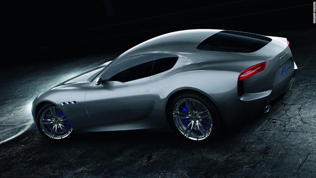It was initially thought the Maserati Alfieri would arrive as early as 2016, but various reports from UK motoring titles suggest it could delayed once more, so try to avoid falling for those Italian curves just yet.
