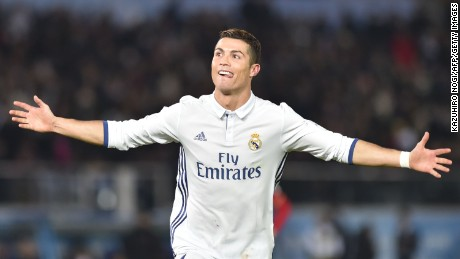 Cristiano Ronaldo's $315M Chinese rumor kicks off transfer 'silly season'
