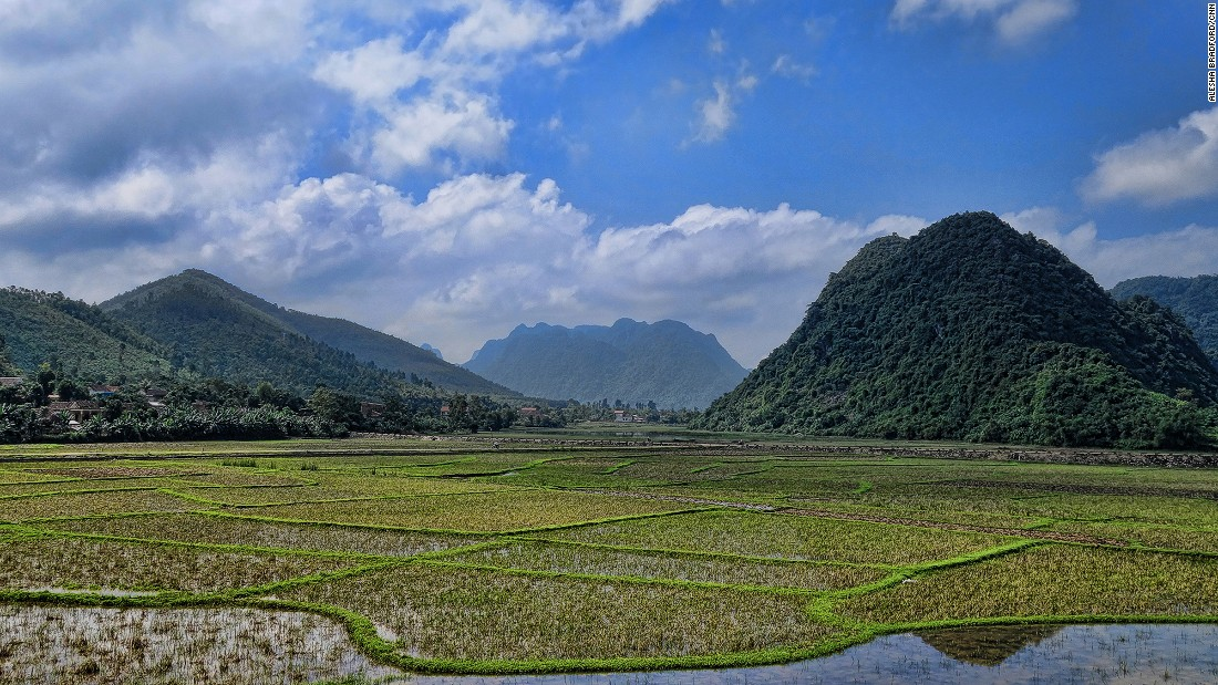 Besides being home to two of the largest caves in the world, the quiet village of Phong Nha also houses incredible karst mountains, picturesque rice fields and enough adventure activities to ensure most travelers end up extending their stay.