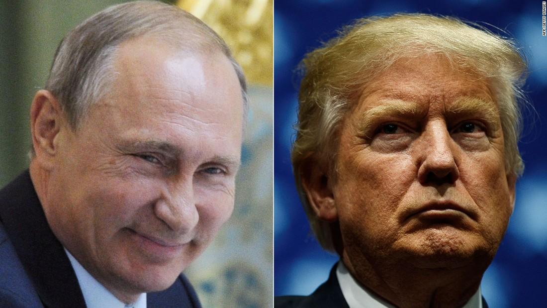 "AMERI TOTALNO NADIGRANI – ""Tramp pali vatru, Putin se greje na njoj – do pobede"""