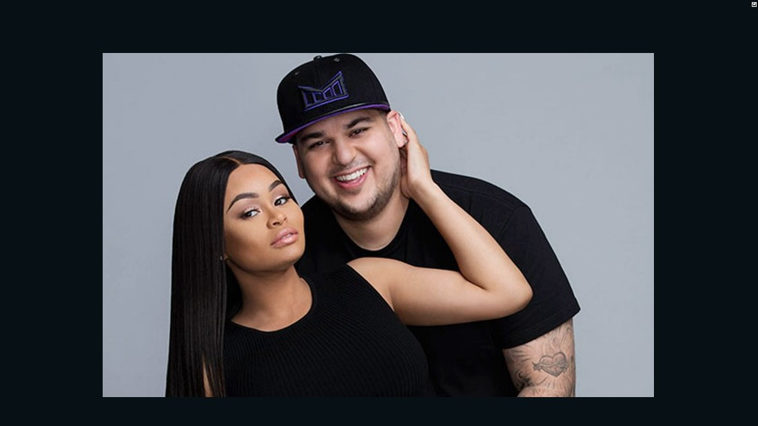 "Rob Kardashian has been on ""Keeping Up With the Kardashians"" but has been uncomfortable in the spotlight his sisters love so much. He dated pop star Adrienne Bailon for a time and performed on season 13 of ""Dancing With the Stars"" but has generally kept a low profile (for a Kardashian, anyway). He is involved with model and personality Blac Chyna. The show ""Rob & Chyna"" has followed the couple's tumultuous relationship and the arrival of their daughter, Dream."