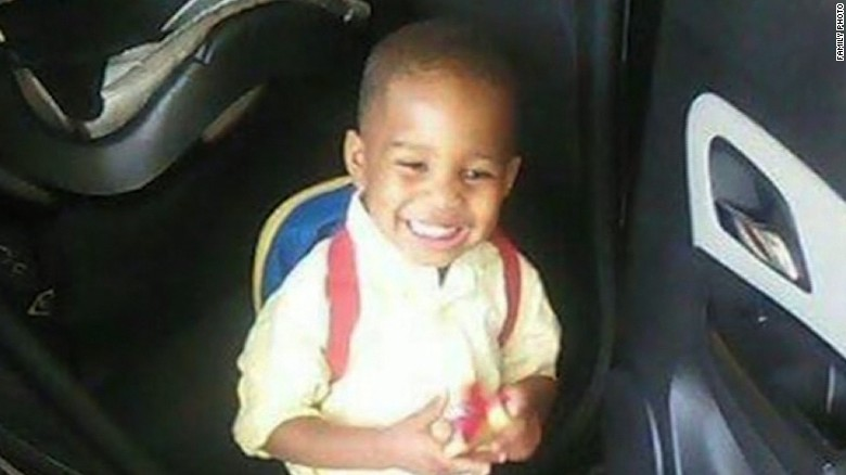 3-year-old killed in road rage incident
