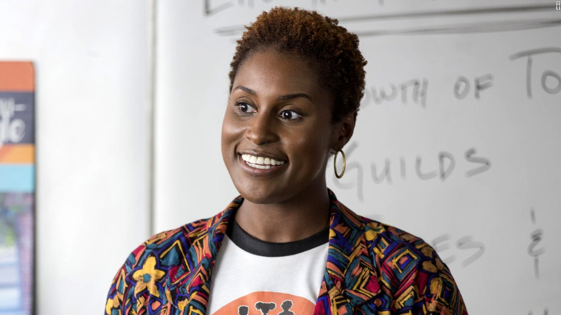 "Comedy is the calling card of the unconventional, and few have broken the mold like rising comedic talent Issa Rae. The 32-year-old artist got her start by bringing to the forefront an underrepresented character in comedy: the ""Awkward Black Girl,"" whose ""Misadventures"" Rae chronicled in web series before she developed the lauded HBO comedy ""Insecure."" With her Web series, new TV show, and memoir, <a href=""http://www.vulture.com/2016/10/awkward-black-girl-issa-rae-hollywood-c-v-r.html"" target=""_blank"">New York Magazine</a> observed, Rae has offered a sort of ""mission statement: to depict black women as imperfect subjects, worthy of fascination, with precise, observational humor."""