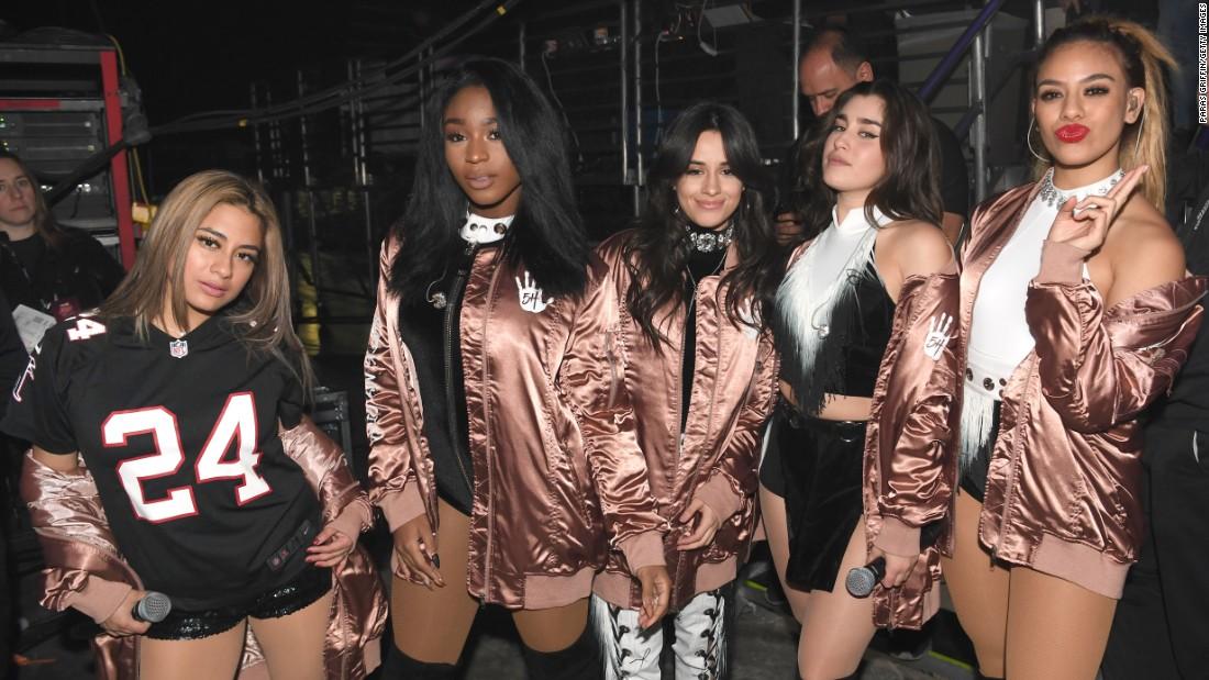 Fifth Harmony Tour  Los Angeles