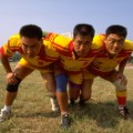 china rugby front row