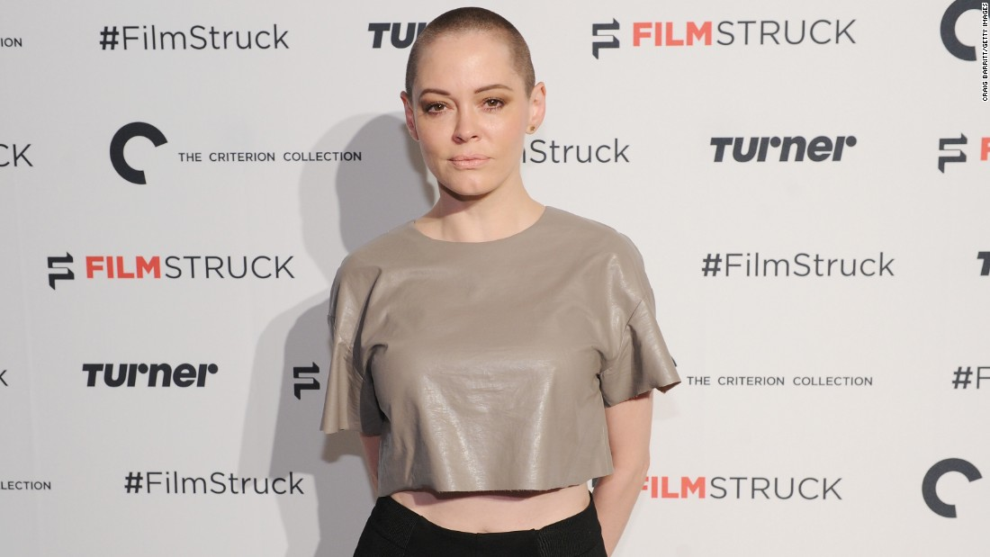 "Rose McGowan went on to star in The WB supernatural drama ""Charmed."" She has appeared in multiple TV shows and films such as ""Grindhouse"" and ""Jawbreaker."" This summer, she sparked headlines for <a href=""http://www.cnn.com/2016/07/07/entertainment/rose-mcgowan-renee-zellweger-variety/index.html"">a guest column she wrote taking a publication to task for criticizing Renee Zellweger's looks. </a>"