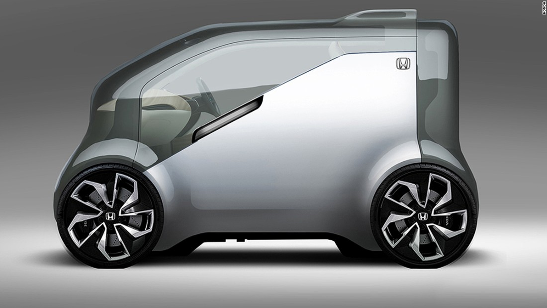 "Honda's NeuV -- an autonomous electric concept car -- will also be unveiled at CES in January. The Japanese automaker plans to showcase its idea of a ""Cooperative Mobility Ecosystem,"" which will ""combine artificial intelligence, robotics and big data, to  transform the mobility experience for the future,"" the company says."