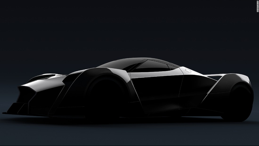 "A tantalizing glimpse of the soon-to-be launched Dendrobium -- a hypercar designed by Singapore-based <a href=""http://dendrobiummotors.com"" target=""_blank"">Vanda Electrics</a>."