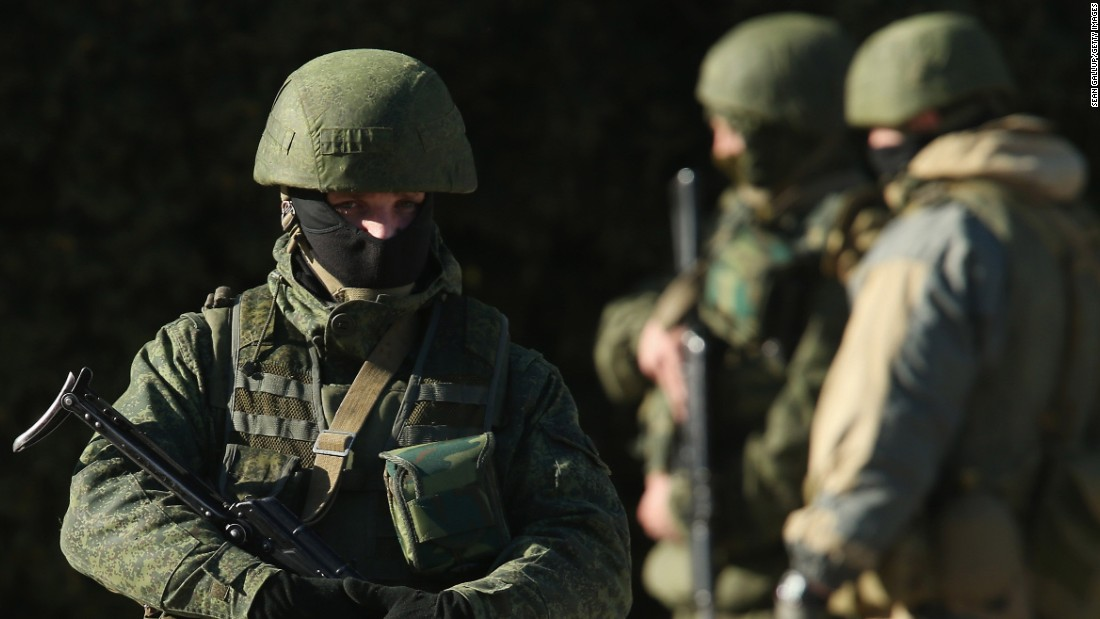 Could 'Zapad' be a Trojan horse?